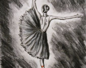 The Ballet Of The Red Shoes