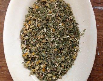 Quiet Moments Herbal Tea