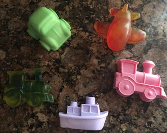 Hand Made Kid Soap