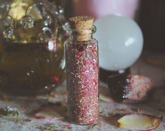 Beltane Incense Powder (20g. sabbat incense blend)