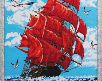 Scarlet Sails / Алые паруса