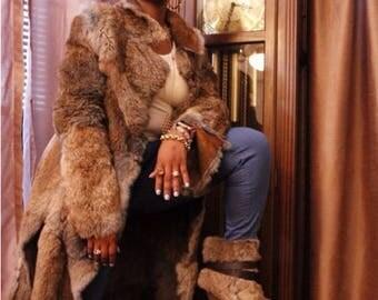 Vintage Xipishi Furs
