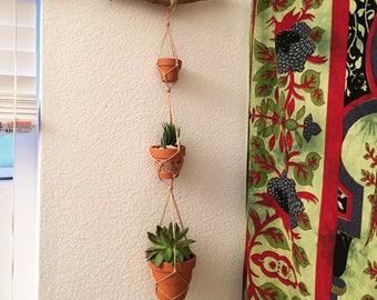 3 Size Hanging Pots