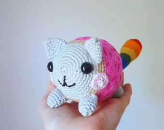 Handmade Nyan Cat
