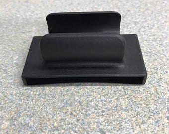 Bandolier shotgun cartridge clips