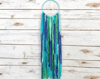 Summer Nights Dream Catcher