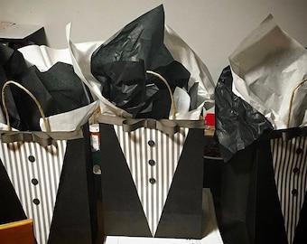 Groomsmen Gift Bag