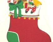 ON SALE Three Christmas Novelty Fabrics