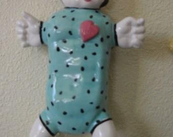 Lourdes Art Doll