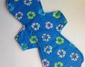 "15"" HEAVY Absorbency Reusable Cloth Menstrual Pad"