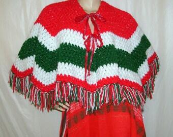 Knitted Christmas Tree Skirt Pattern : Crochet tree skirt Etsy