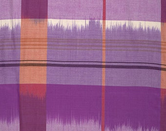 Anna Maria Horner FABRIC - Loominous Woven - Big Love - Candy