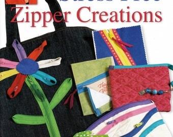 Stress Free Zipper Creations