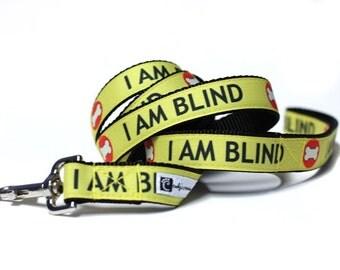 Leash -  I Am Blind