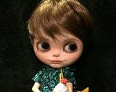 Doll or Blythe doll wig