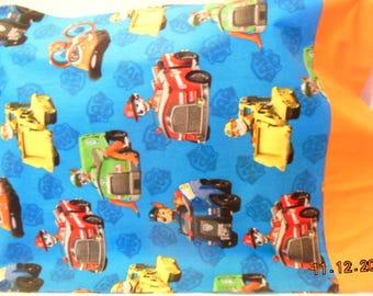 Paw Patrol Pillowcase