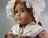 Felicity 3 piece Colonial Day Dress