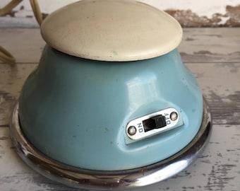 Vintage Handy Hannah Foot Vibrator - 1950s Gadget Machine