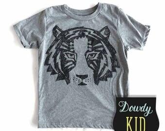 Tigertar - Kid's Crew Neck