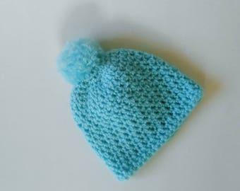 Newborn Hat, baby hat, newborn baby hat