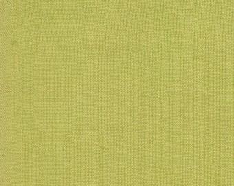 Moda Cross Weave Woven in Gold Green (12119 29)