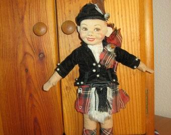 Norah Wellings Scotsman
