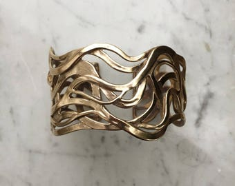MIGHTY MEANDERER CUFF