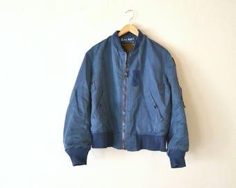 Vintage 1994' MA-1 Flight Jacket