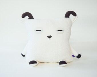 Ram Pillow