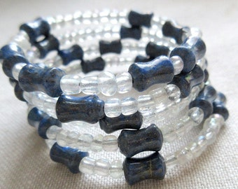 Math Jewelry - Pi Bracelet - Sciart Mathart STEM Math Pi Jewelry - Pi Day Jewelry - Math Teacher Jewelry Gift