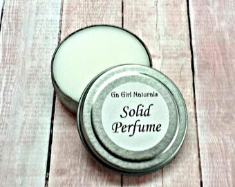 Co Co Mademoiselle TYPE (Chanel Type), Handmade Natural Solid Perfume, Perfume, Solid Fragrance