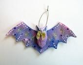 Mini Bat Familiar - Mimi