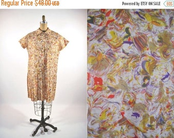 """50% OFF SALE // 1960s skooter dress 