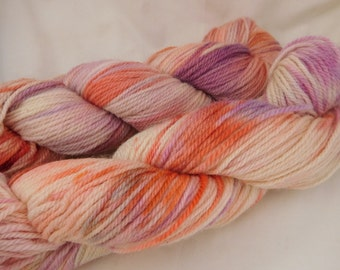 Koi- Coopworth Yarn