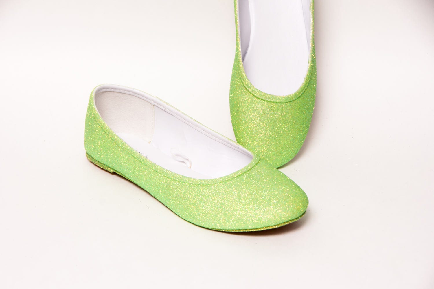 Women's Candy Canes Ballet Slipper - Green/Red. Sold by Sears. $ Women's Christmas Lights Ballet Slipper - Red. Sold by Sears. $ Women's Reindeer Ballet Slipper - Brown. Sold by Sears. $ $ Pink K Women's Marla Ballet Slipper - Blue. Sold by Kmart. $ $ Girl's Musical Ballet Slippers Jewelry Box.
