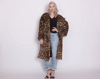 Vintage 80s PATRICK KELLY COAT / 1980s Quilted Silky Velvet Oversized Designer Winter Coat