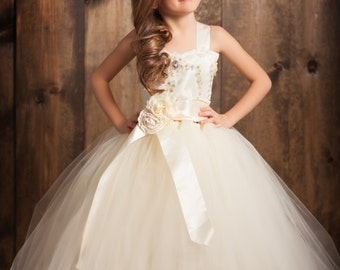 Fairy Tale Wishes Tutu Dress