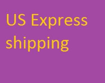 US Express Shipping