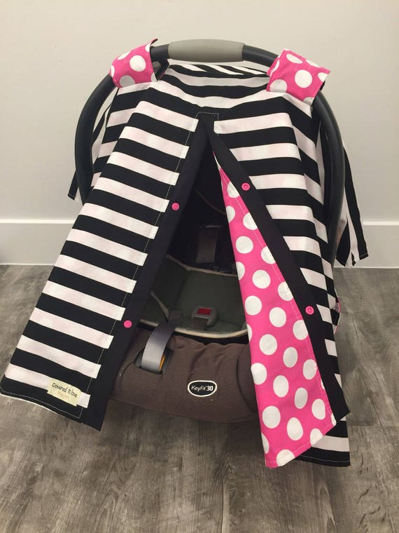 Car seat cover water color print STUNNING / Car seat cover / car seat canopy / carseat cover / carseat canopy / nursing cover / minie mouse