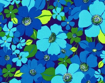Robert Kaufman Laguna Laurel Canyon Floral Spray Fabric by the yard or select cut SRK16916327