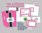Ultimate Sorority Recruitment Recommendation Kit - The Orginal Sorority Rush Package