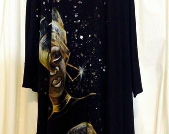 Tunic dress