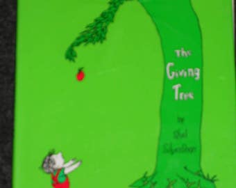The Giving Tree-By Shel Silverstein-1964