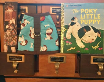 Poky Little Puppy Dog/Cat Harness