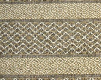 Surridge Cream Keystone Fabric