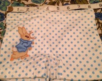 Beatrix Potter Peter Rabbit Shorts Diaper Cover