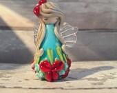 Mini Woodland Fairy