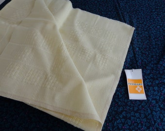 Cloth Zwiegart patterned 34 x 45 inch piece of cloth for projects
