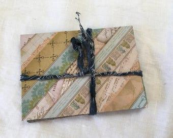 Petite Vintage Envelopes