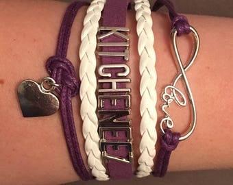Kitcheneez bracelet